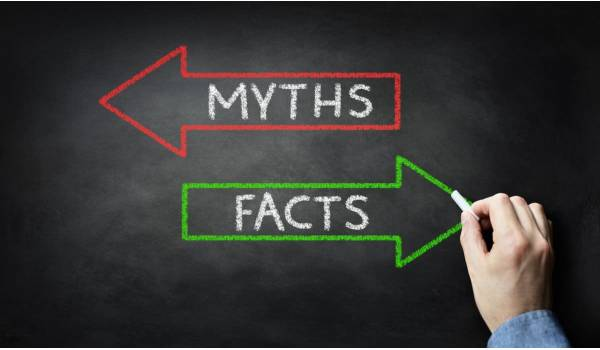 Facts and myths about erectile dysfunction